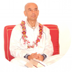 Radha Govinda Das – Siervo Libardo Gomez
