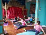 Academia de Yoga Inbound Lima