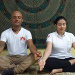 Yoga Inbound School Yopal
