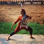 Vrajalila Yoga Inbound Neiva