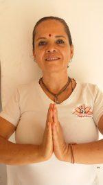 Rubiela Esther Díaz Melón – Vrinda Sakhi DD.