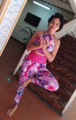 Reyna Angélica Laya Torres