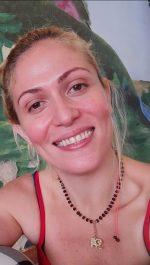 Rosalinda Lebbad Ibrahim