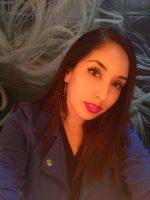 Vanessa Nerahaly Villa Majano